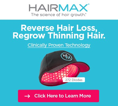 Top Laser Cap for Hair Regrowth